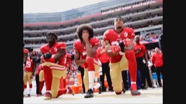 Upstate restaurant owner won't air NFL games until anthem controversy resolved
