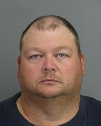 Michael Blackwell, from the Spartanburg Co. Sheriff's Office