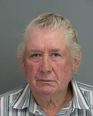 Carroll Campbell from the Spartanburg Co. Detention Center