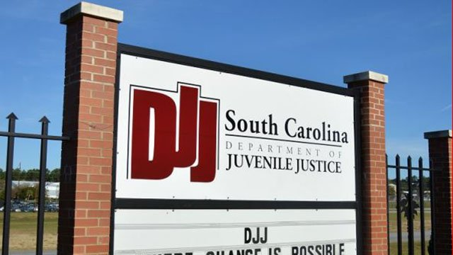 SC Department of Juvenile Justice (Source: SC DJJ)