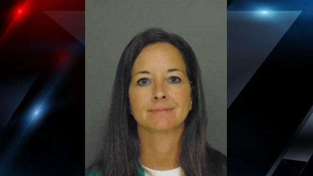 Susan Smith's current SCDC booking photo (Source: SCDC)