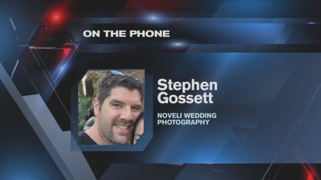 Stephen Gossett (file/FOX Carolina)