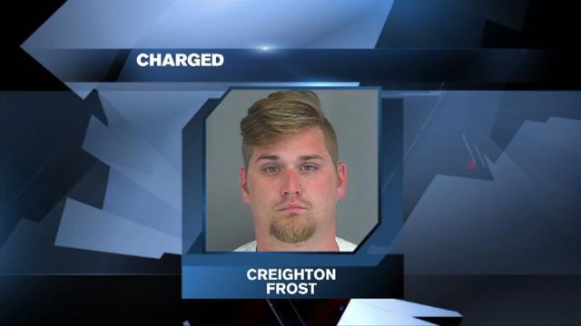 Creighton Robinson Frost