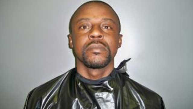 Benny Brown Jr. (Laurens Co. Sheriff's Office)