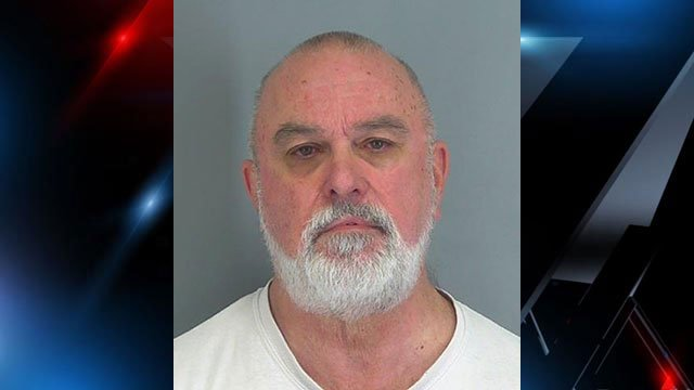 Oscar Brogdon (Source: Spartanburg Co. Detention)