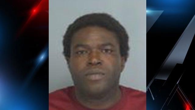 Sean Aaron Pendleton (Source: Spartanburg Co. Detention Center)