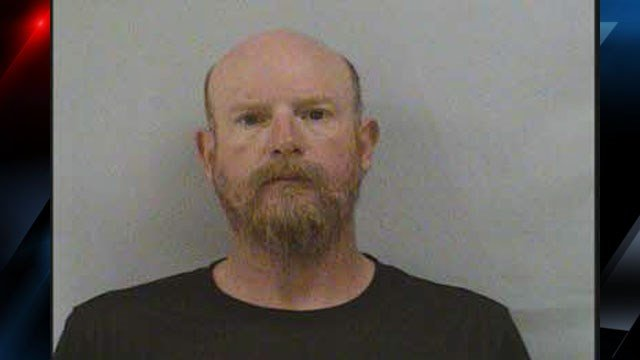 Jeffrey Lee Williams (Source: MCSO)