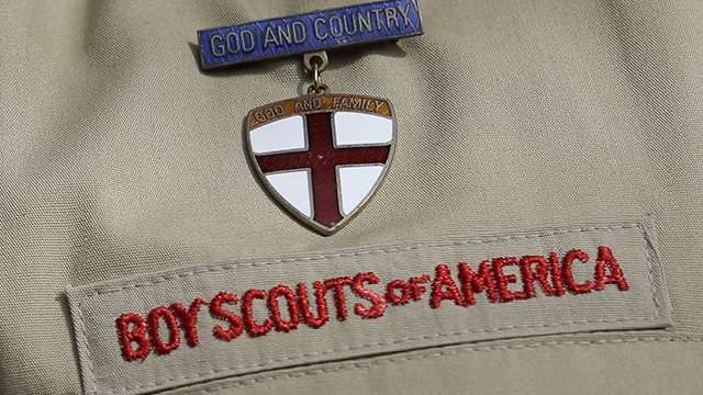 Boy Scouts gender controversy: Upstate outdoor adventure group to remain 'a place where boys can be boys'