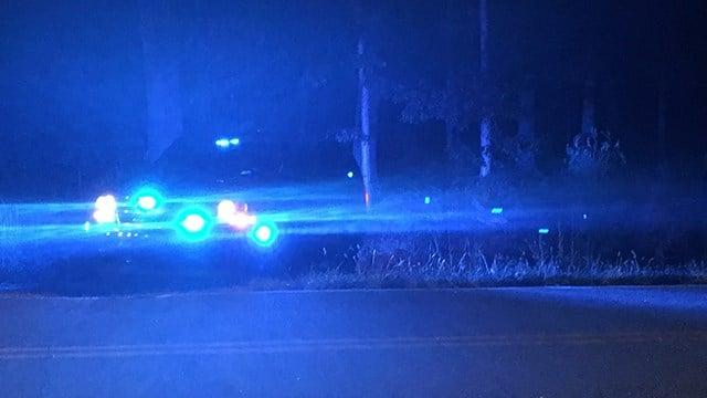 Deputies investigating fatal shooting in Campobello (FOX Carolina/10/11/17)