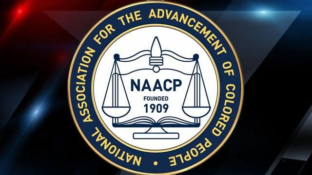 NAACP logo (Provided)
