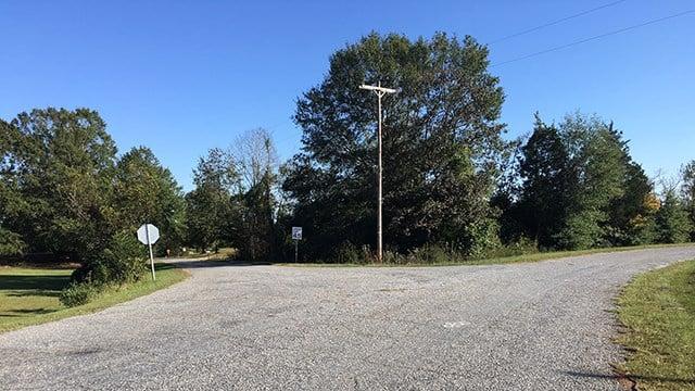 Troopers report injuries in Belton crash (FOX Carolina/ 10/12/17)