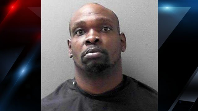 Davorsrick Lay (Source: Easley PD)