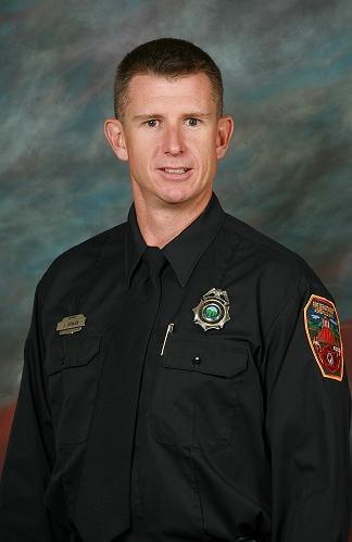 Capt. Jeff Bowen