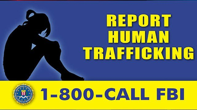 18-month-old among 84 rescued during cross-country human trafficking sting