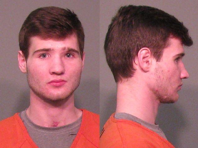 Rhett Boheler (Source: York County Detention Center)
