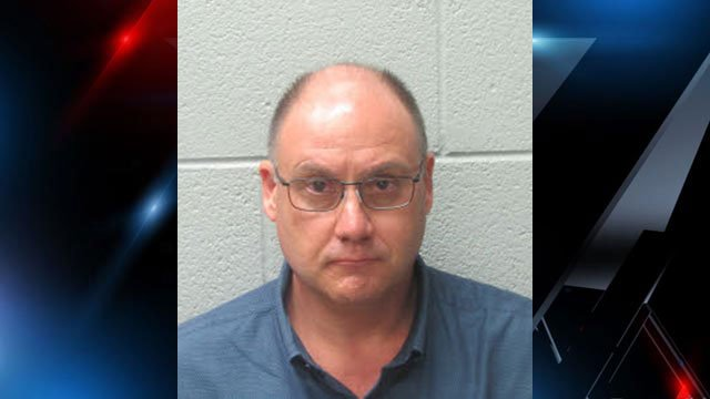 Food Lion vice president charged in connection to suspected sex crime