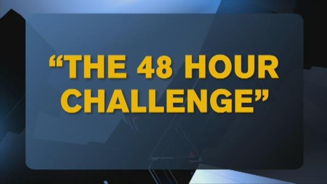 48 Hour Challenge: Experts say kids go missing on purpose