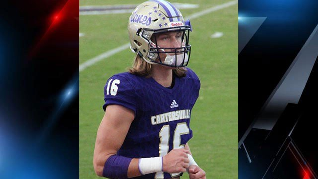 Trevor Lawrence (Source: Wikimedia)