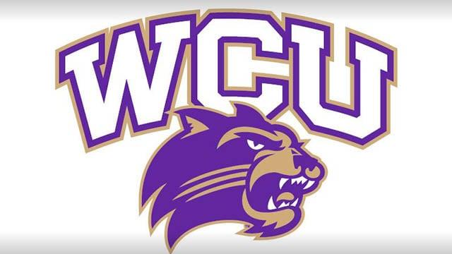 Western Carolina University logo (FOX Carolina)