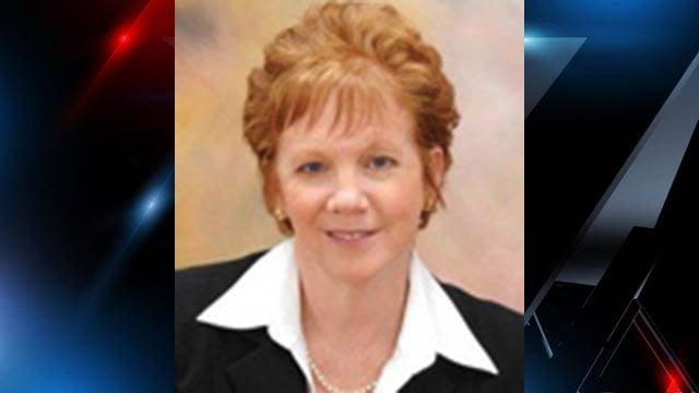 Representative Phyllis J. Henderson (R) (Source: SC Statehouse website)
