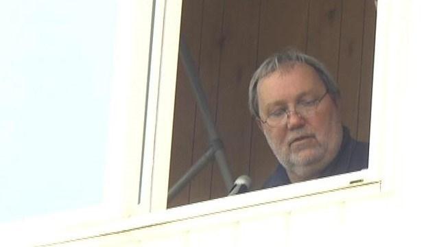 BHP announcer Joel Kay (file/FOX Carolina)