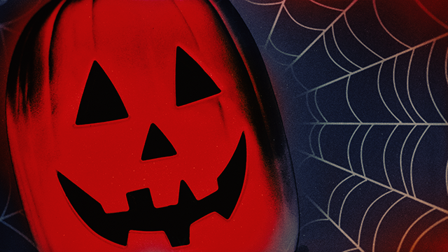 Halloween generic. (file/AP)