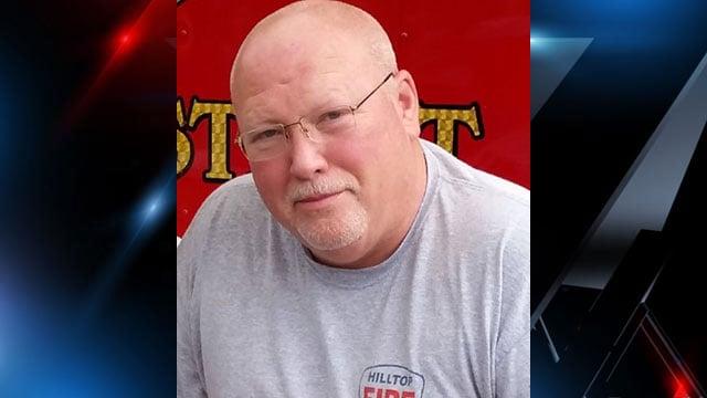 Hilltop Fire Chief John Hall (Source: Hilltop FD)