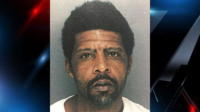Keith Price (Source: Clinton PD)