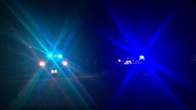 Deputies at scene of search warrant in Greer (FOX Carolina/ 11/2/17)