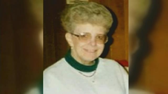 Victim's son talks annual Syl Syl Toy Drive, unsolved Blue Ridge Savings Bank triple homicide. (FOX Carolina/ Nov. 9, 2017)
