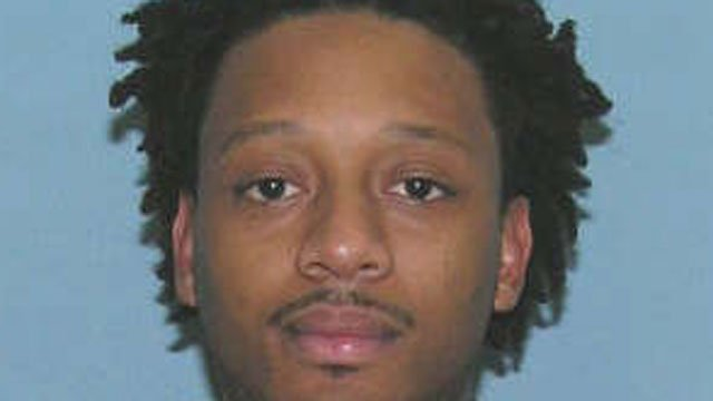 Cedric Moss (Spartanburg Public Safety Dept.)