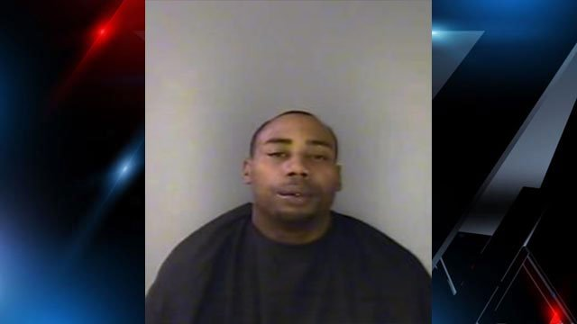 Terrance Bland. (Source: Greenwood County Detention Center).