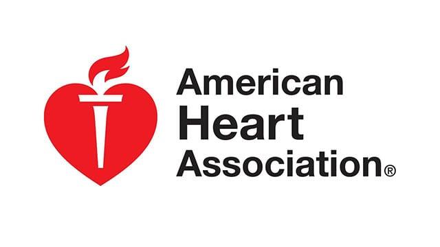 American Heart Association logo (Source: American Heart Association)