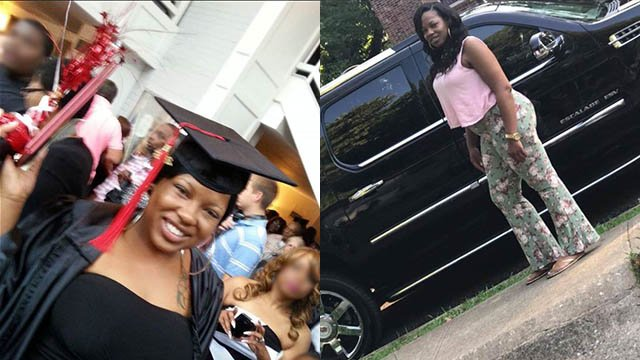 Sametra Dawkins, victim in fatal Gaffney shooting. (Source: Family)