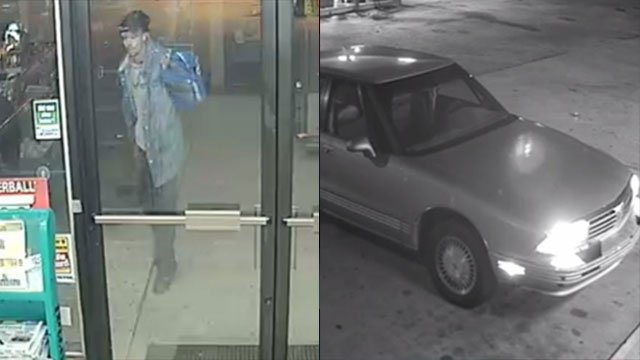Deputies are asking for the public's help to identify this man. (Source: Cherokee Co. Sheriff's Office).