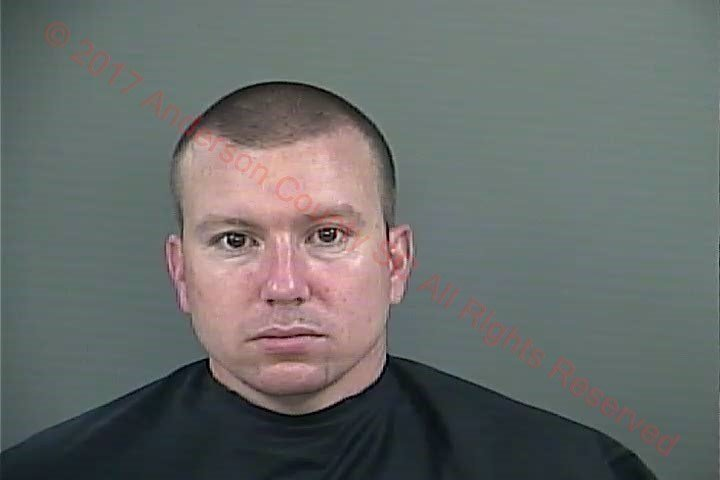 Ralph Paul Smith (Source: Anderson Co. Detention Center)