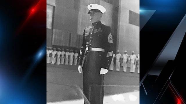Photo of William Cox (FOX Carolina/11/17/17)
