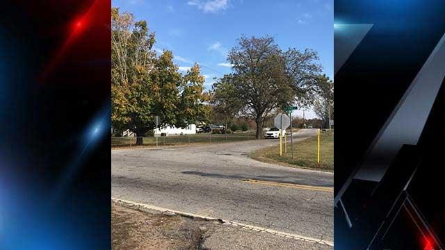 Old Grove Road. (Source: FOX Carolina).