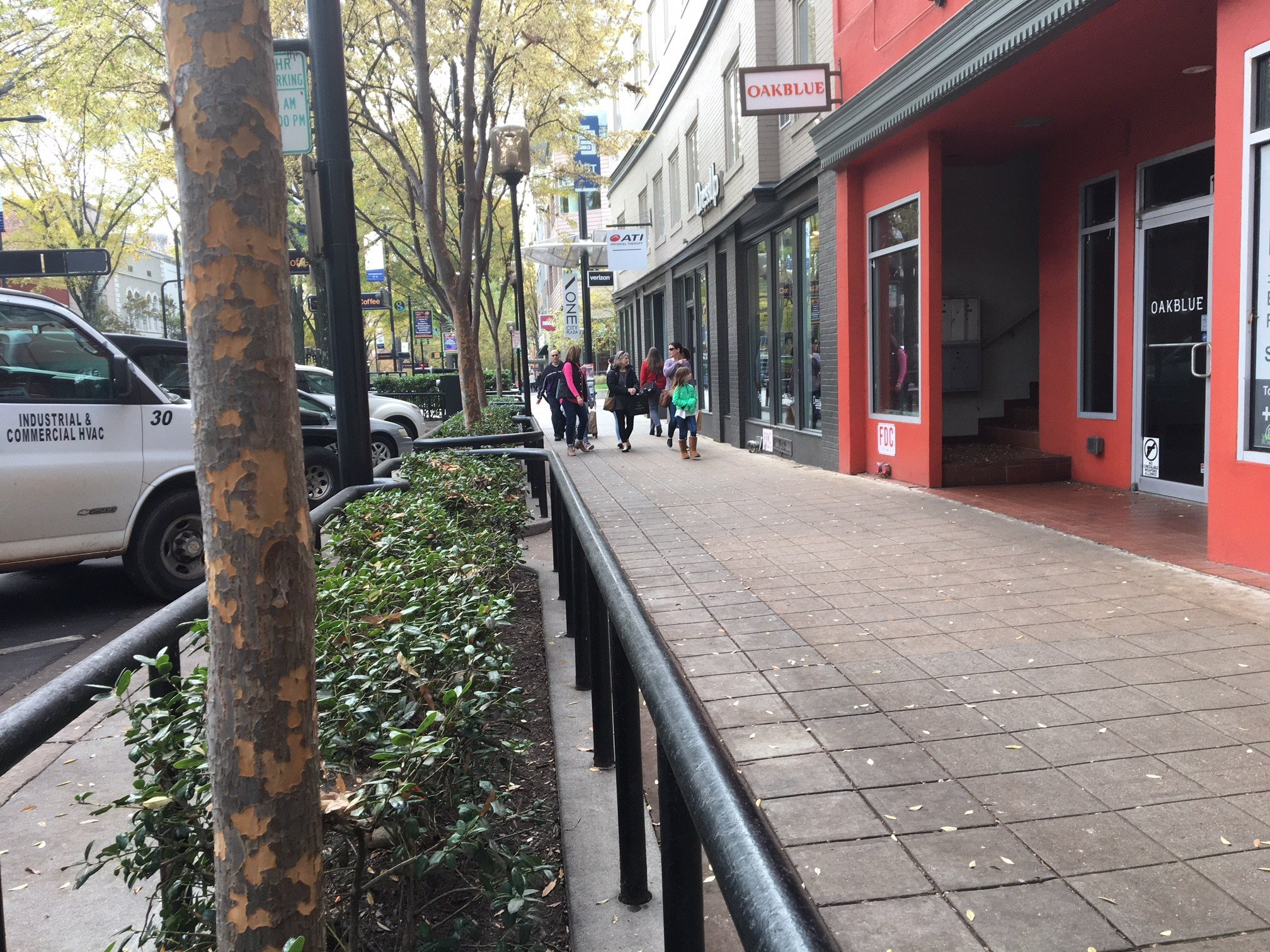 Upstate shoppers talk Black Friday shopping (FOX Carolina: 11/21/2107).