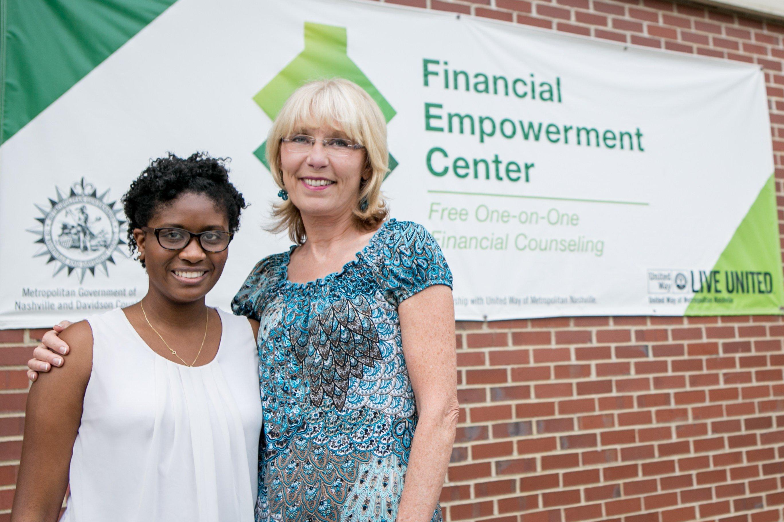 Financial Empowerment Center (Source: CFE Fund)