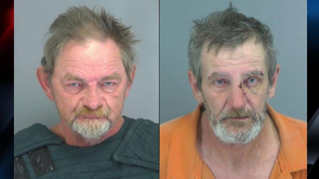 Emory (left) and Carland (Source: SCSO)