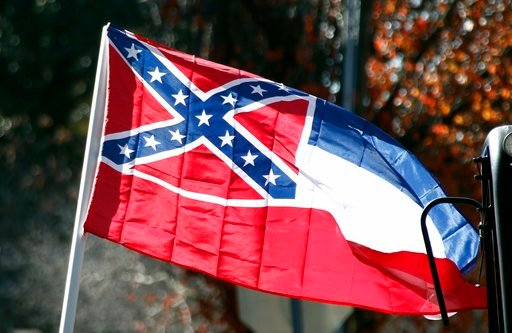 State flag of Mississippi (Source: Associated Press)