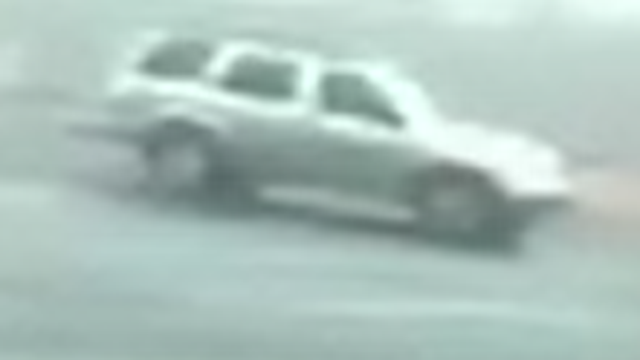 Deputies say this suspect took off in this vehicle after the Nov 13th incident. (Source: GCSO)