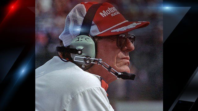 NASCAR Hall of Fame vehicle owner Bud Moore dies at 92