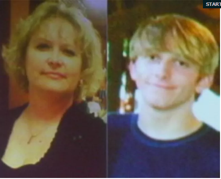 42-year-old Sandy Smith and 15-year-old Daniel Smith were killed in a 2012 double murder in Easley (FOX Carolina).