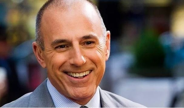 Matt Lauer (AP Photo)