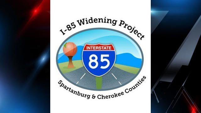 I-85 Widening Project (Source: I-85 Widening Project)