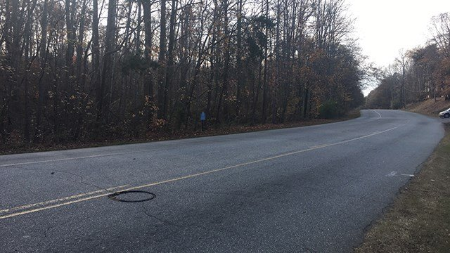 Wenwood Drive. (12/2/17 FOX Carolina)