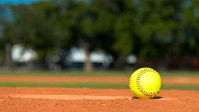 Softball. (Source: AP Images)