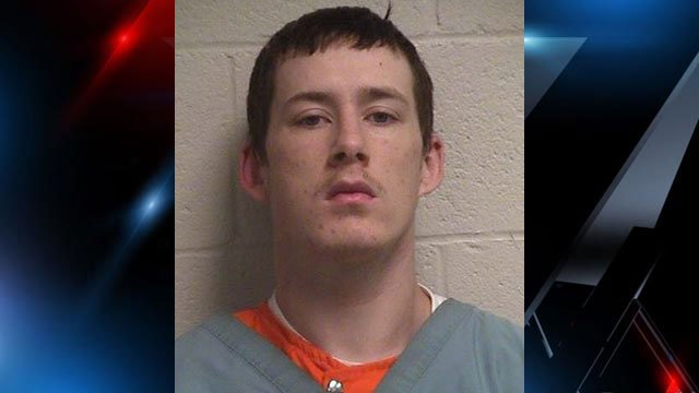Brent Michael Johnson (Source: Abbeville County Sheriff's Office)